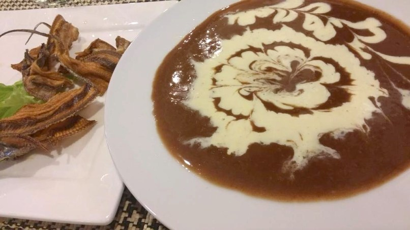 Daing & Champorado: Filipino Rainy Weather Food