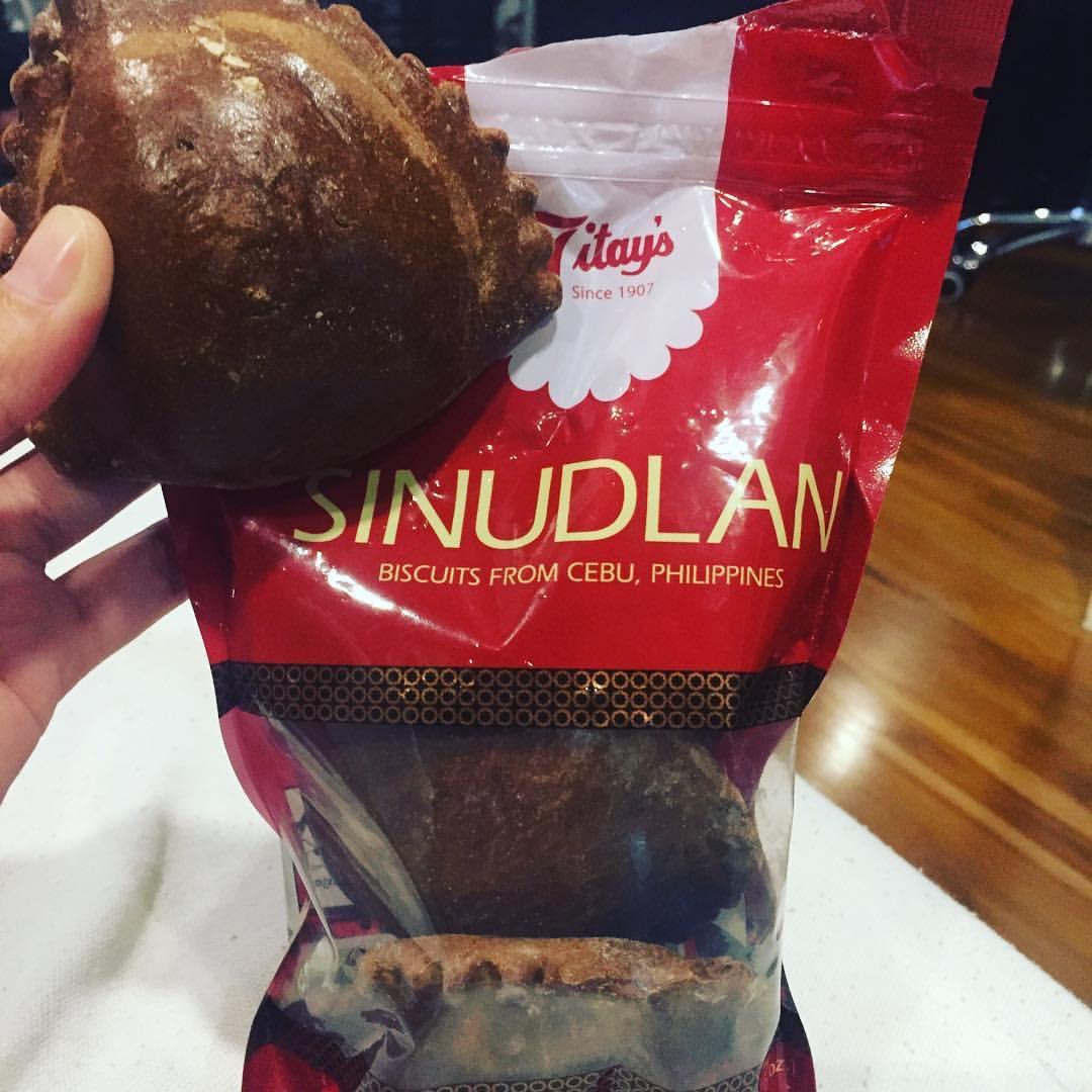 Titay's Sinudlan