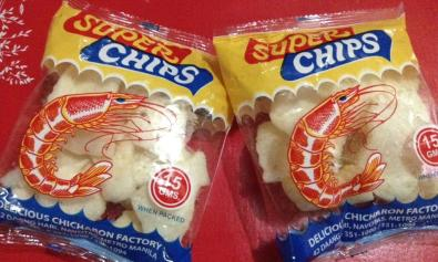 Super Chips - Delicious Chicharon Factory
