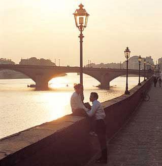 Amarsi a Firenze sarà più facile... e anche in tutta Italia.