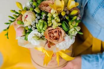 Five Popular Birthday Flowers