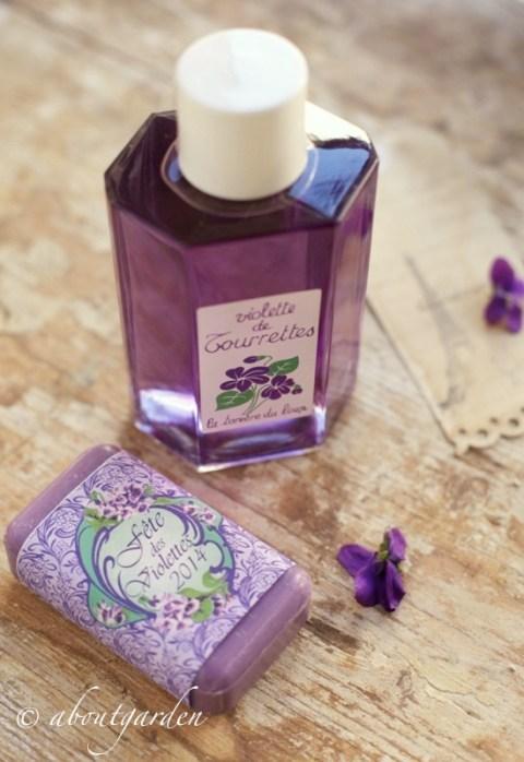Violetta parfum
