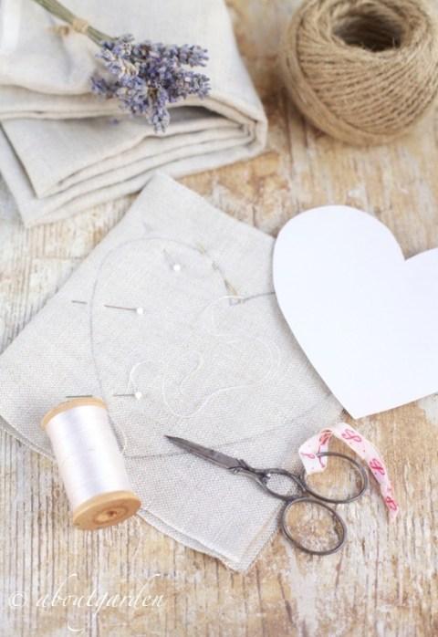 materiale cuore
