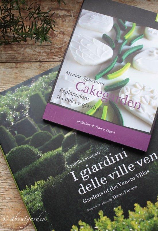 giardini ville venete e cakeprojectdesign