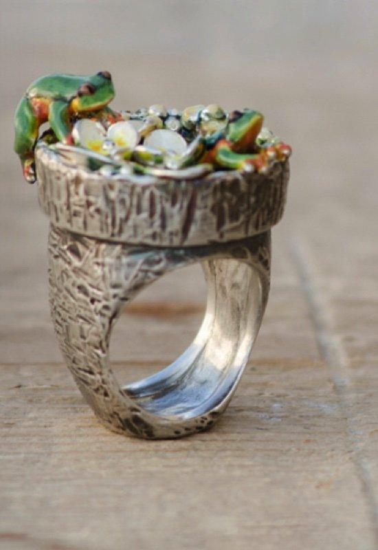 anello vaso