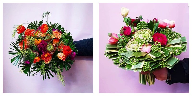Bouquet Sanremo 1