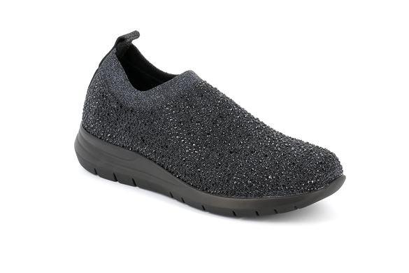 sneaker-donna-tessuto-nero-40-gradi