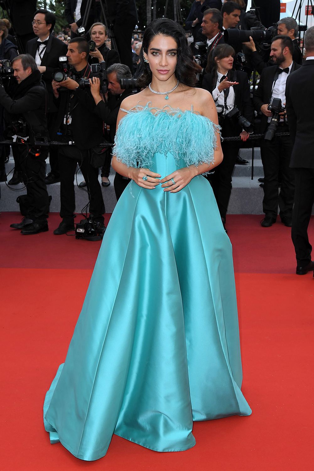 Cannes Film Festival 2019: All the Arab Stars Who Have Been Lighting Up the Red Carpet