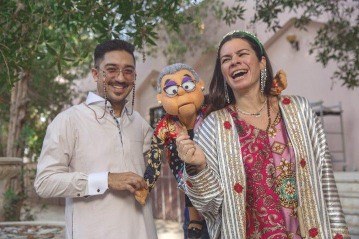 An Arabic Web Series To Reel You in Post Ramadan