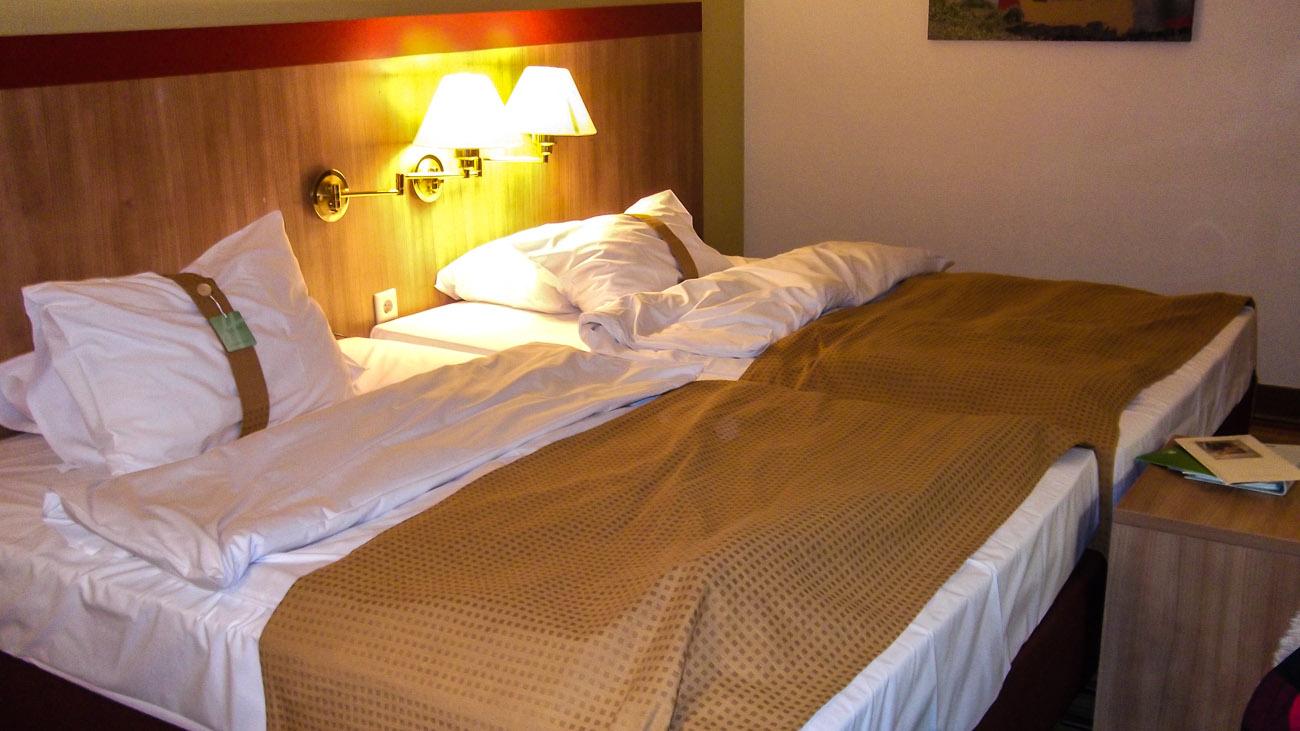 Hotel Holiday Inn Wolfsburg City Centre