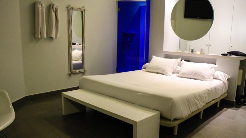 THB Reserva del Higueron  Zimmer room