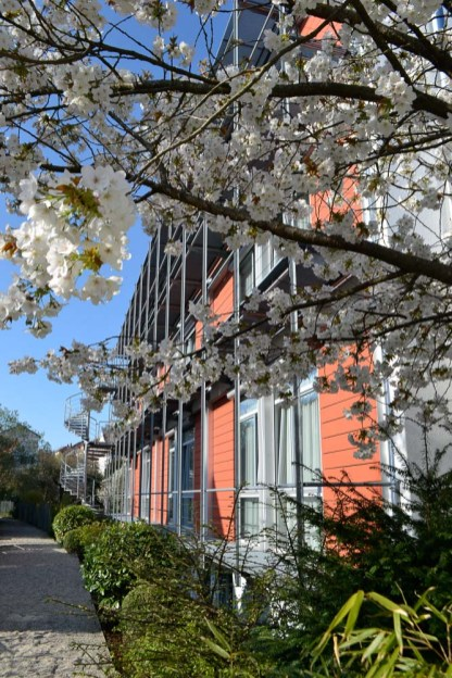 Einzigartiges Konzept: Corbin Feng Shui Business-Hotel Freising
