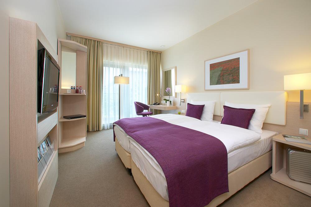 So geht Stadthotel: GHOTEL hotel & living Koblenz