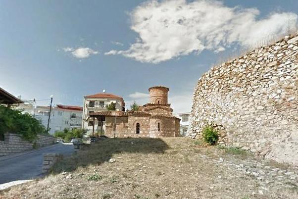 byzantiniekklisia