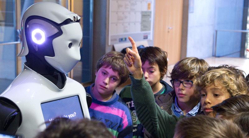 Εκπαιδευτική ρομποτική Καστοριά