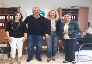 Ελληνοαλβανική σύμβαση για τη γυναικεία επιχειρηματικότητα