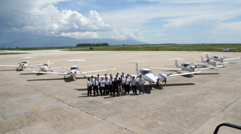 Στο αεροδρόμιο της Κοζάνης εκπαιδεύονται πιλότοι! Στης Καστοριάς πετάνε μύγες!