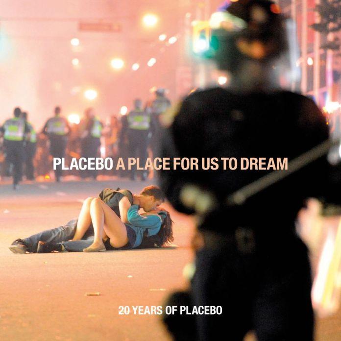 Placebo Albumcover © Universal Music