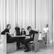 "Balthazar kündigen neues Album ""Sand"" an"