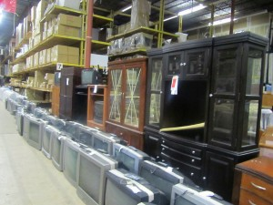 American Furniture Clearance Center New Castle Delaware Tax
