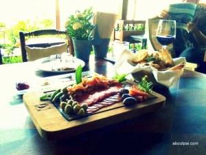 Silhouette,riverie,resort pai,guesthouse pai,foods pai,ร้านอาหาร ปาย,ของกิน ปาย,ที่พัก ปาย,อาหารยุโรป ปาย