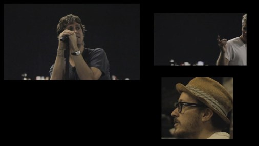 Matchbox Twenty Our Song Video Screencaps