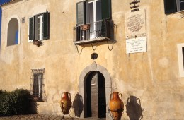 Villa Murat - Massa Lubrense