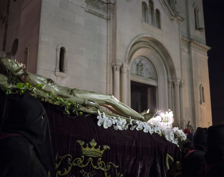 Processioni a Sant'Agnello 2