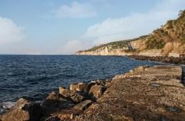 Marina della Lobra e Riviera di San Montano