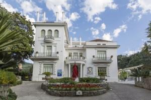 Villa Fiorentino - About Sorrento