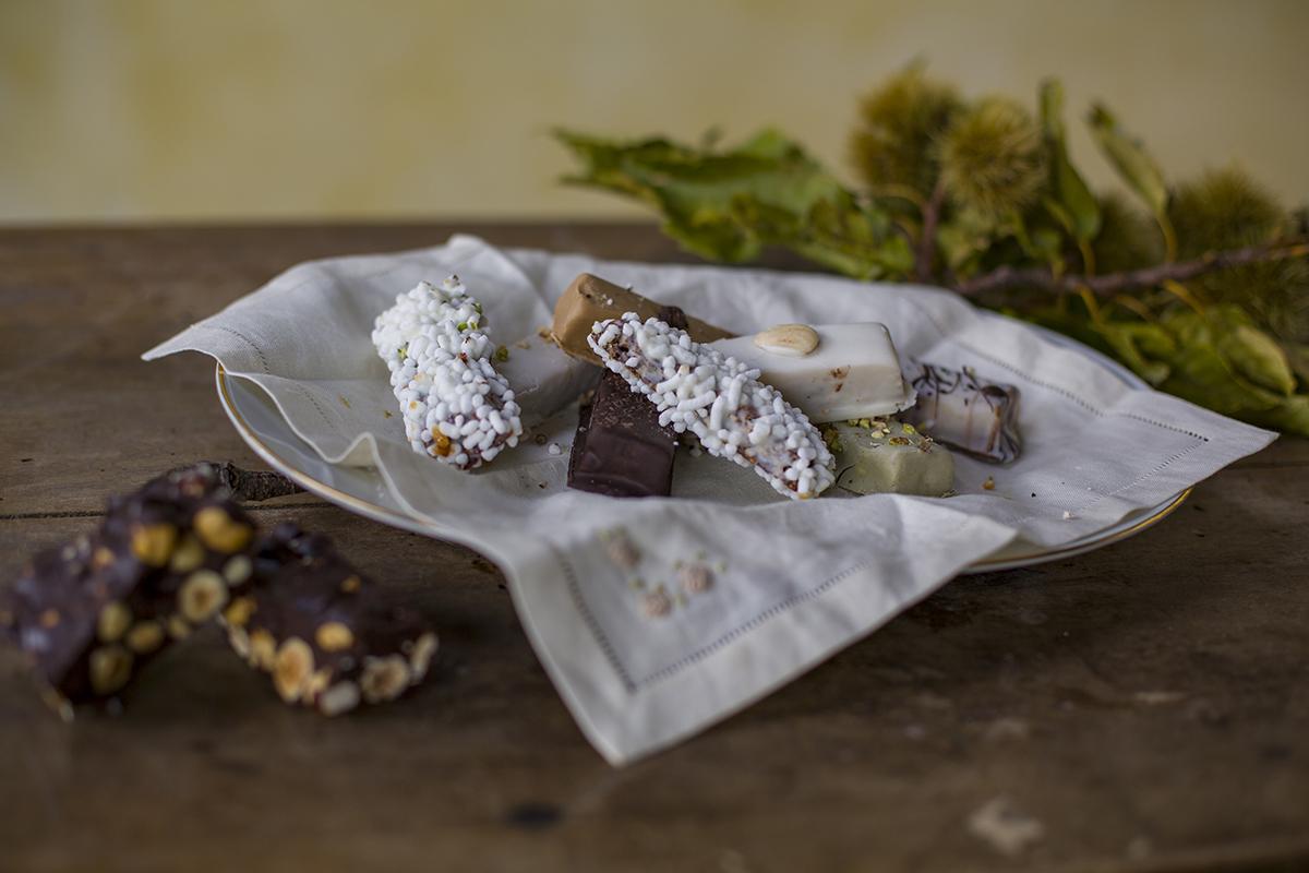 I biscotti della festa dei Morti About Sorrento