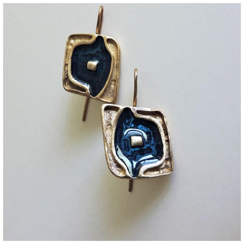 gioielli artigianali pezzi unici Ping Design