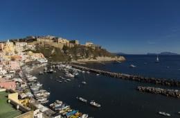 Traghetti per Procida about Sorrento