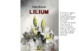 Eventi Sorrento estate 2021 Letture in Villa Fabio Brescia presenta Lilium