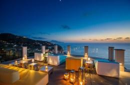 Cosa fare la sera a sorrento estate 2021 aperitivo Villa Fiorella
