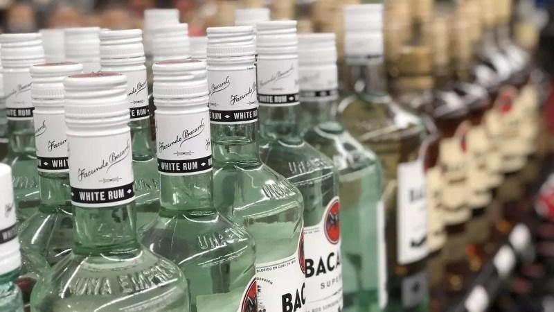 минимальные цены на алкогольную продукцию