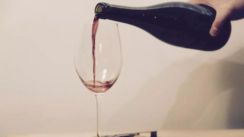 Вино больно! Часть 1. Болезни вина