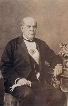 Доминго Фаустино Сармьенто