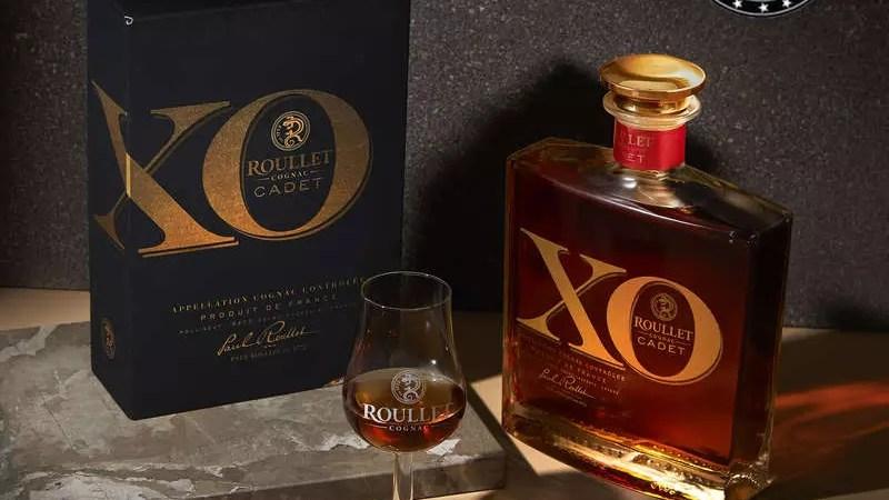 Roullet Cadet XO выиграл на международном конкурсе