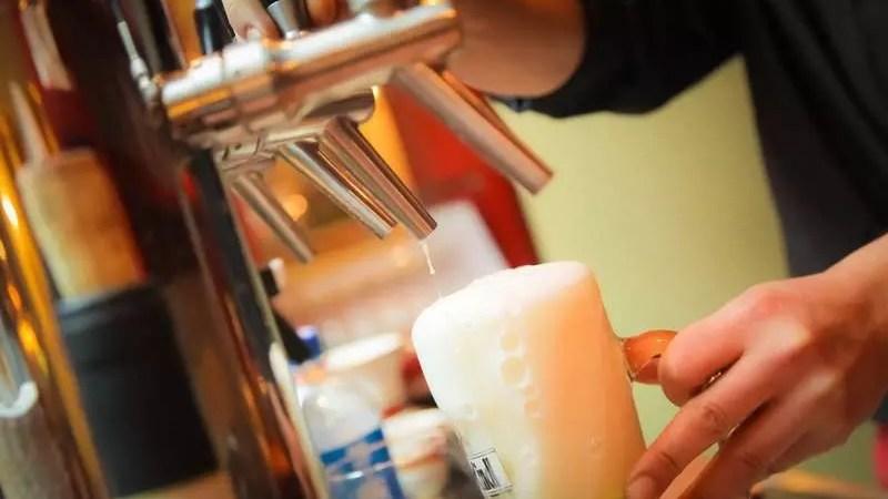 Безалкогольное пиво становится популярным в России