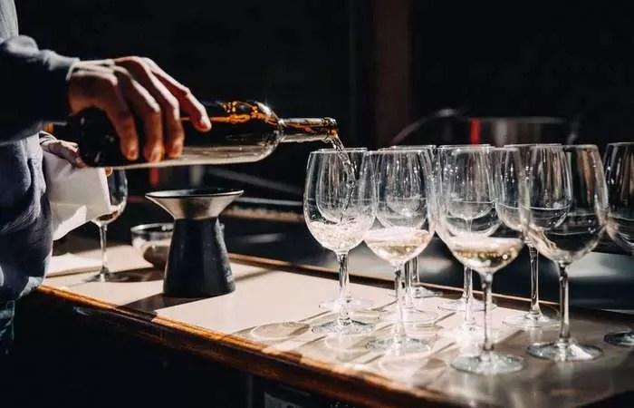 «Недели вин Краснодарского края» стартовали на Кубани