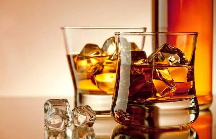 Исследования влияния алкоголя на организм дали новые результаты