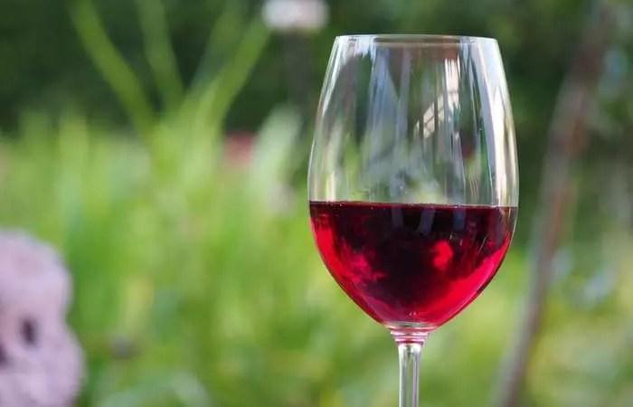 Вино как средство от постковидного синдрома