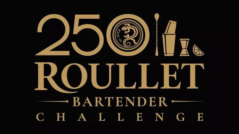 Roullet Bartender Challenge пройдет в третий раз