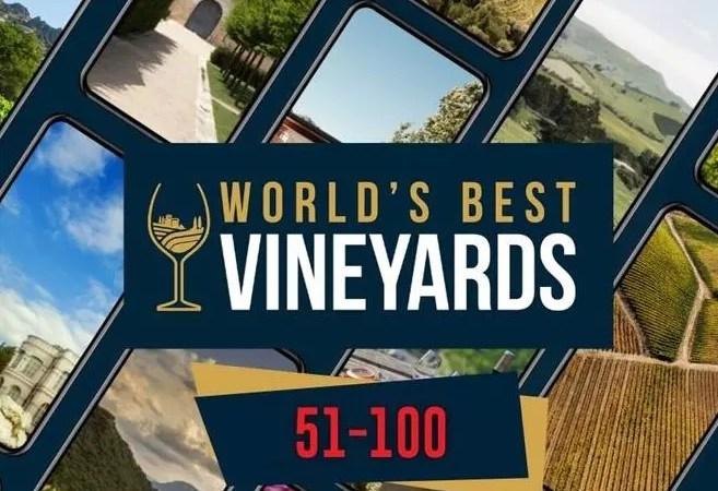 «Виноградники Гай-Кодзора» в Top-100 рейтинга World's Best Vineyards