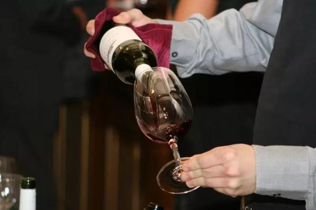 Безалкогольное вино VS обычное