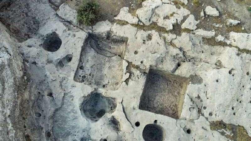В Ираке обнаружена 2700-летняя винодельня