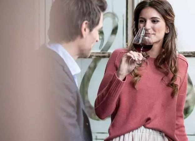 Альто-Адидже проводит фестиваль вин в Москве