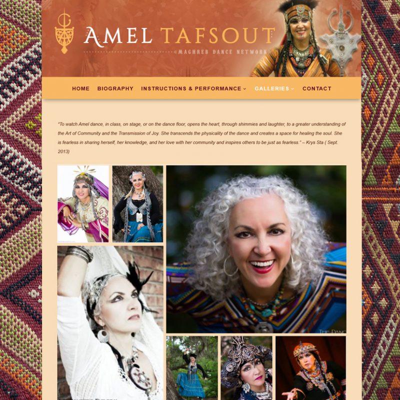 Amel Tafsout