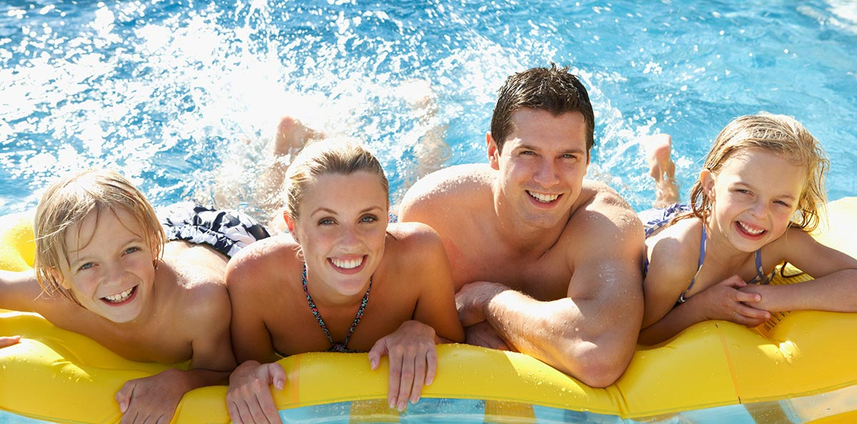 diy pool tile cleaning or hire a